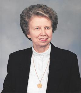 Ruth McClain